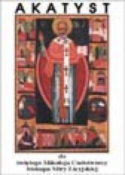 Akatyst do Św. Mikołaja